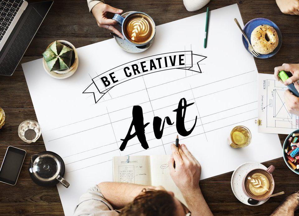 развитие творчества