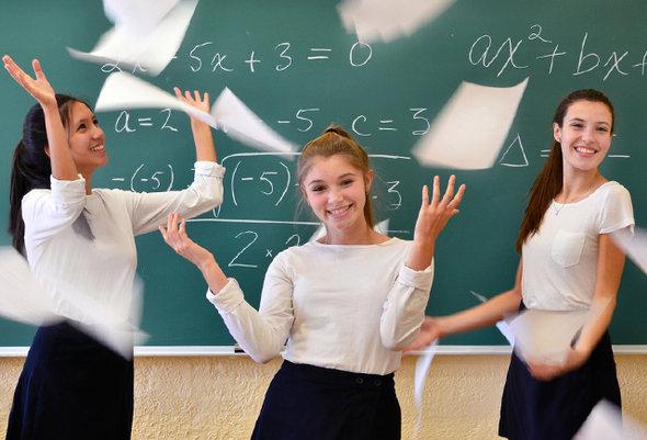 Будущие студенты