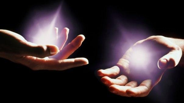 энергия для жизни