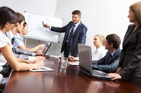 о эффективности руководителя