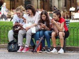 выбор пути подростками