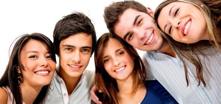 формирование личности подростка